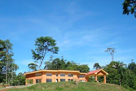 Grand View Villas