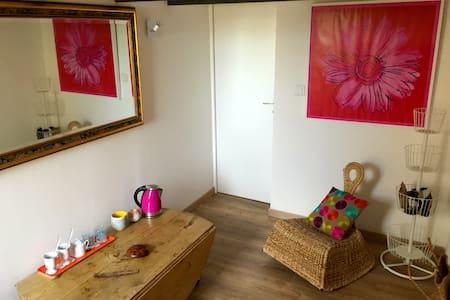 Chambre/Studio ZENitude indépendante - La Ciotat