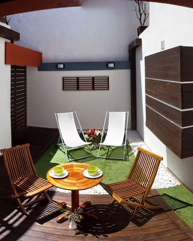 27A DUPLEX DESIGN in Fuerteventura - Puerto del Rosario - House