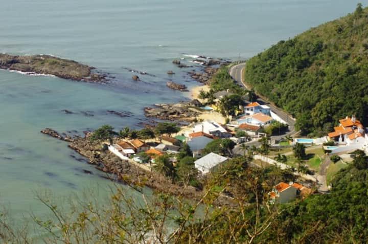Suíte super bem localizada em Itajaí, litoral SC