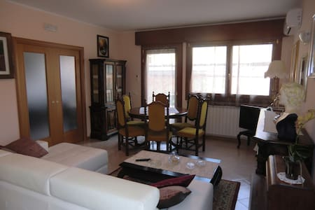 APARTMENT 10 MINUTES FROM VENICE - Mira - Apartmen