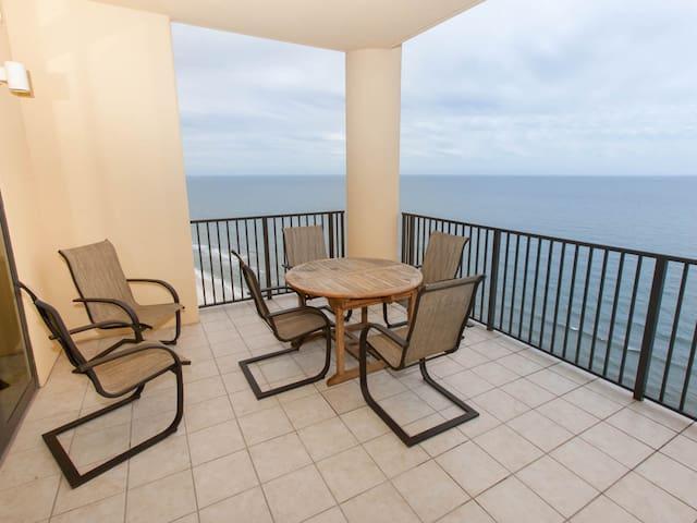 Luxury Condo at Phoenix West II - Orange Beach - Apartamento