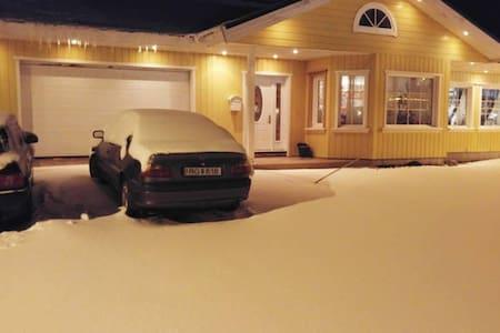 Vesturhop 31 Room 3 - Grindavík - Ház