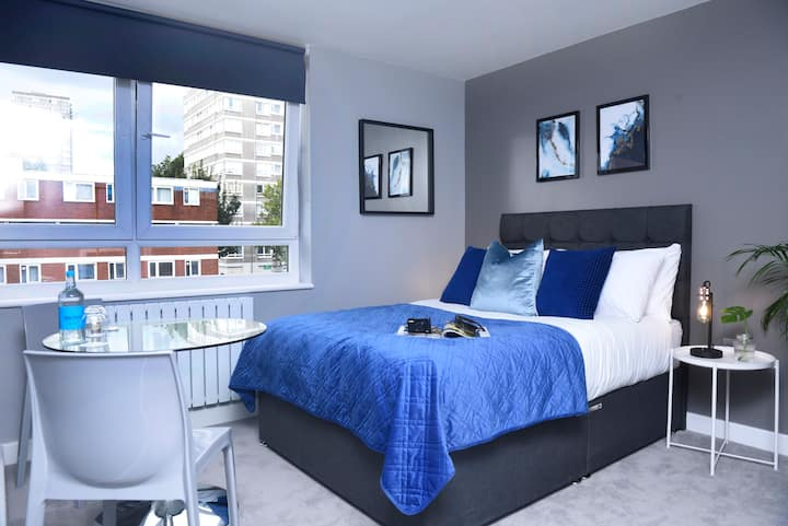 🌠 Large Room In London With Private Bathroom 🌠