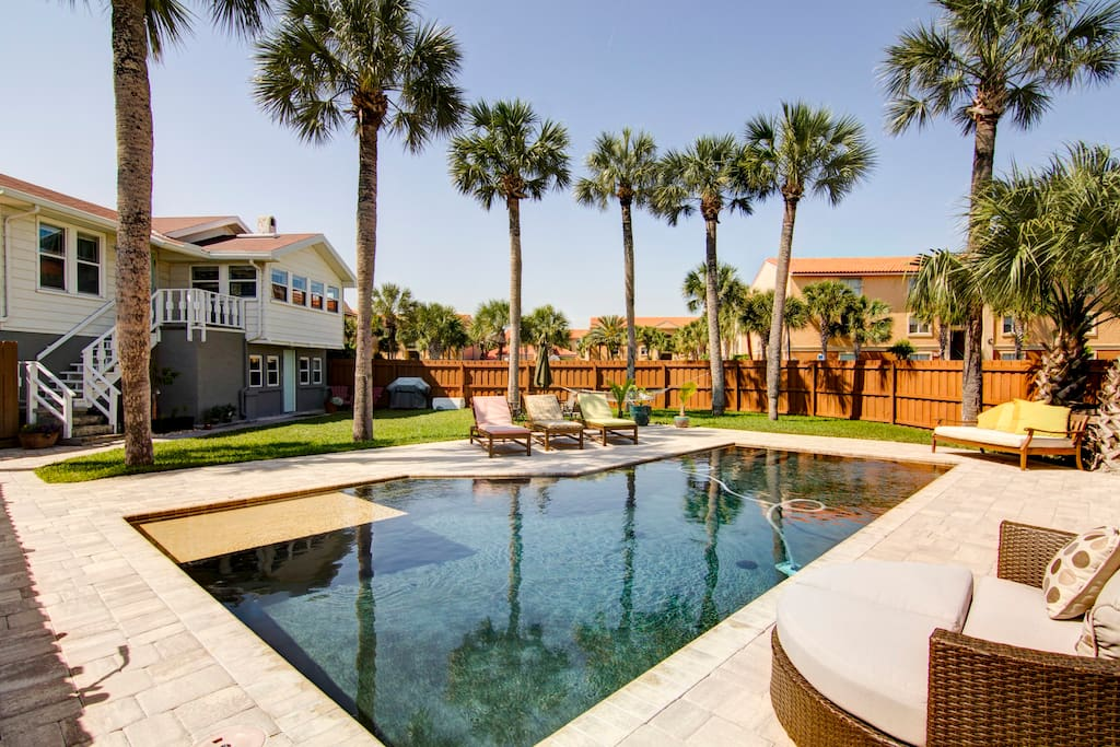 Jacksonville Beach Private Events Rooms