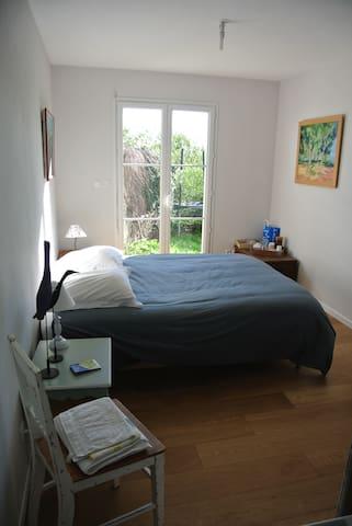 La maison de Caroline a Boulogne - Saint-Martin-Boulogne - Haus