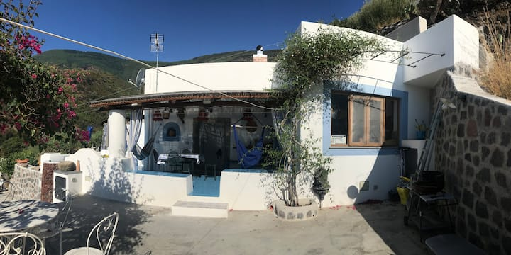 Casa Sally Santa Marina Salina