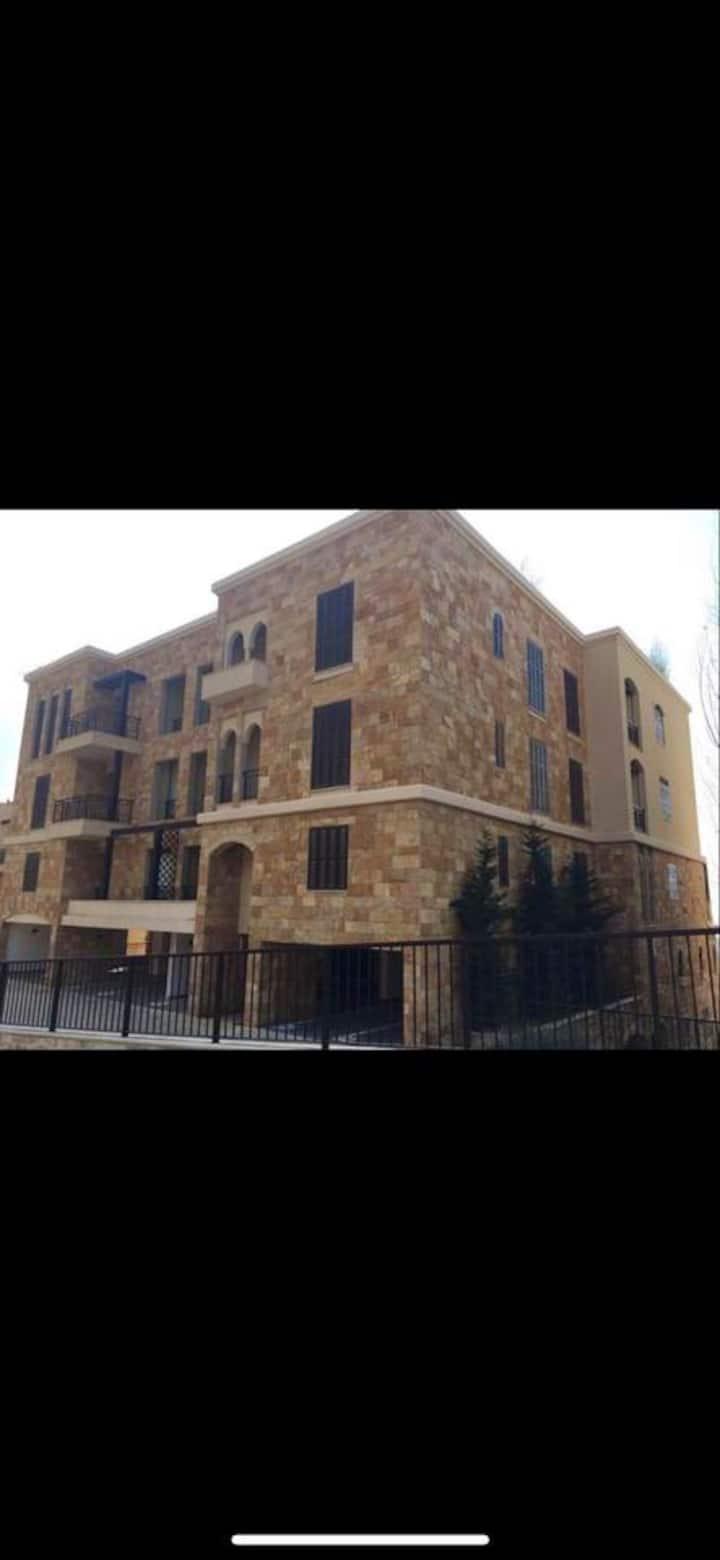 Al Mass Beit Misk Apartments