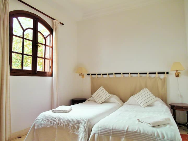 Double - quintuple - Guest House - Asilah