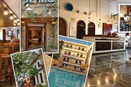 Melpo Hotel - Limenas Chersonisou - Bed & Breakfast