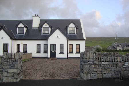 House in Fanore - Fanore - Rumah