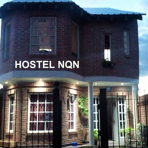 Hostel Nqn