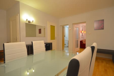 Spacious 2 bedroom appt Zell-am-See - Zell am See - Apartment - 1
