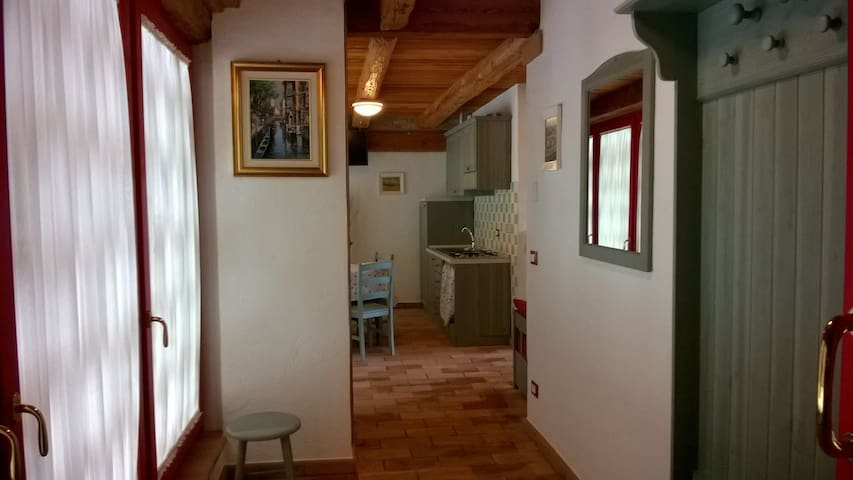 Ampio appartamento - Aquileia - Lägenhet