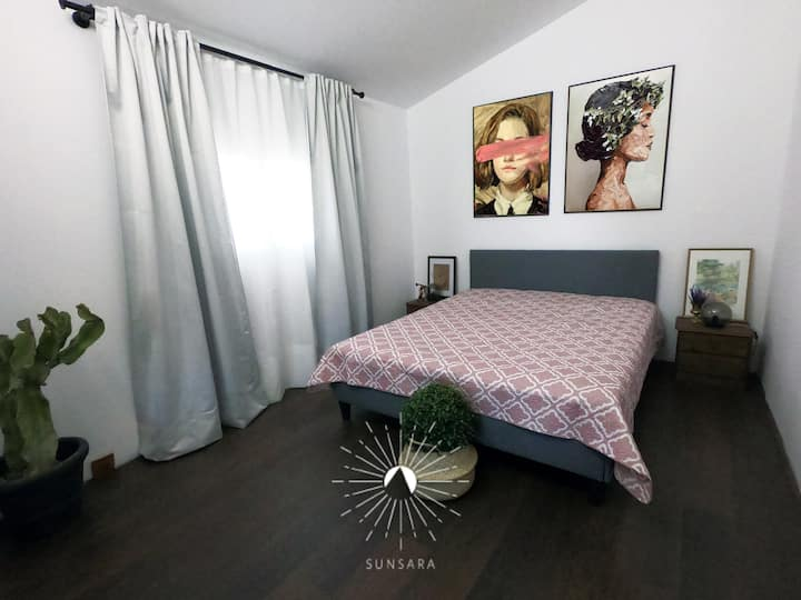 ART Suite in Alicante - near City and beaches