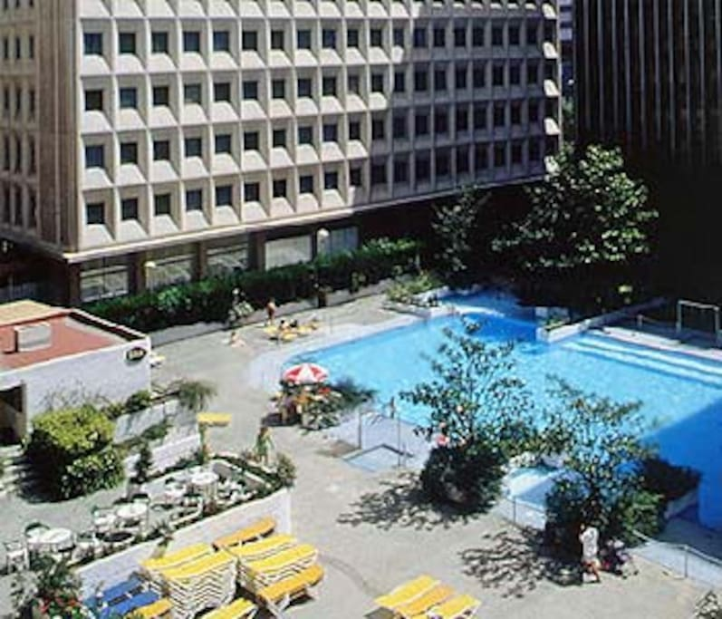 apartamento de dise o piscina apartments for rent in madrid