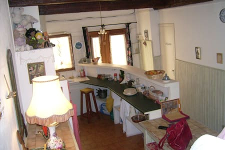 Original small loft near the canal - Sète - Loft