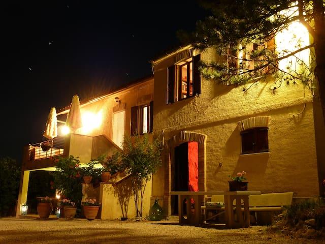 VILLA INTEGRALE - San Lorenzo In Campo - วิลล่า