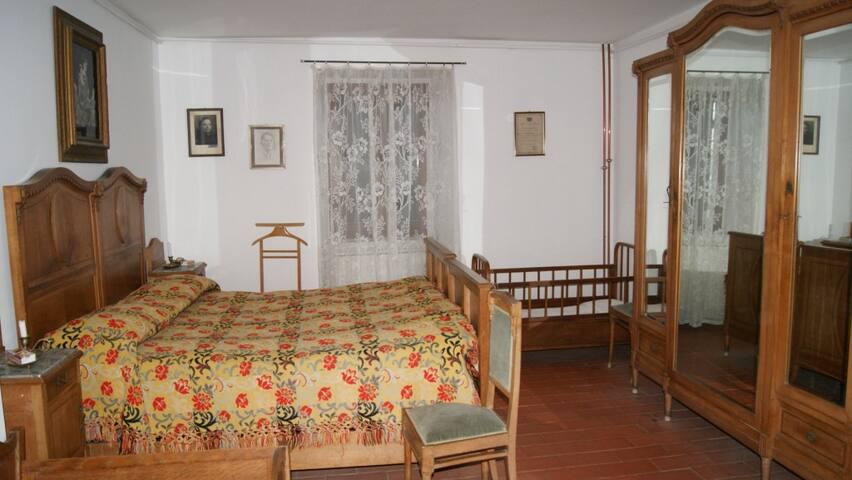 Cigliano Gubbio - la culla - Colpalombo - Bed & Breakfast