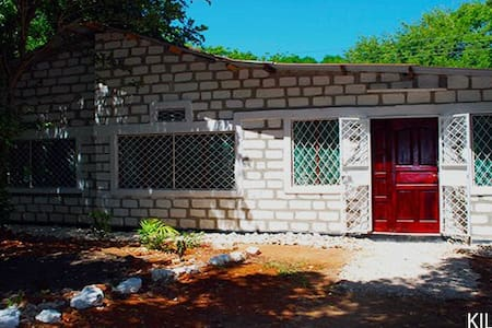 Kilifi Cottage - Excellent peaceful location. - 蒙巴萨 - 别墅