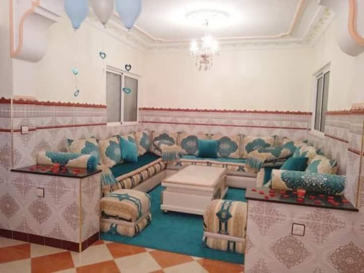 Apartamento Mdiq