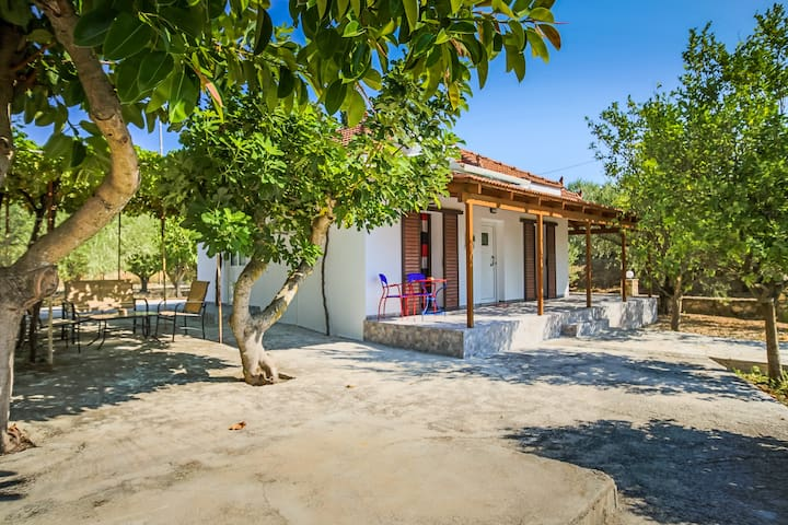 Aggerikos Relax House