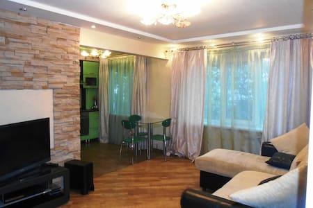 2-комнатная квартира с евроремонтом - Arkhangel'sk