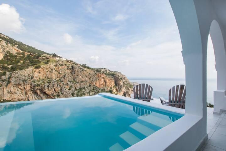 Vento Isolano Luxury Suites 'Mare'