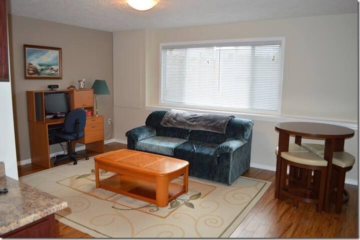 Creekside Guest Suite