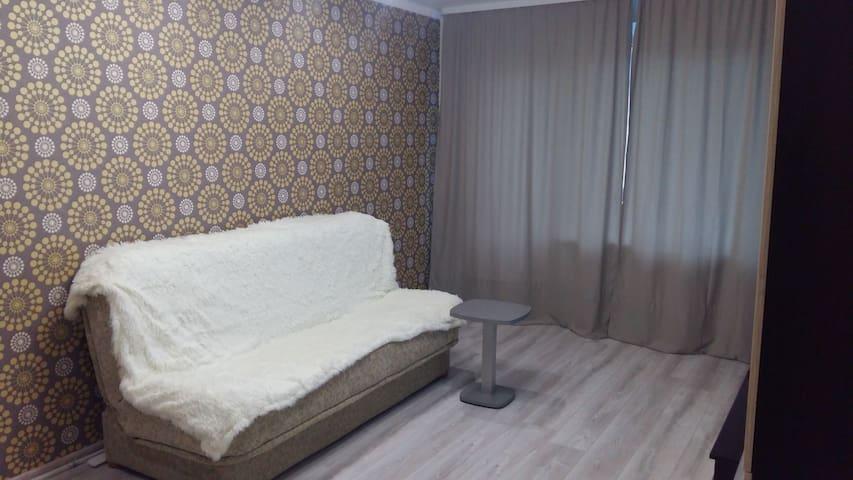 Уютная, чистая квартира в городе Советск (Юж.р-н)