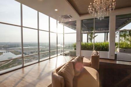 Tropez 景观公寓 - Johor Bahru