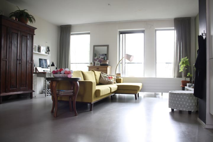 Amsterdam - Amsterdam - Apartment