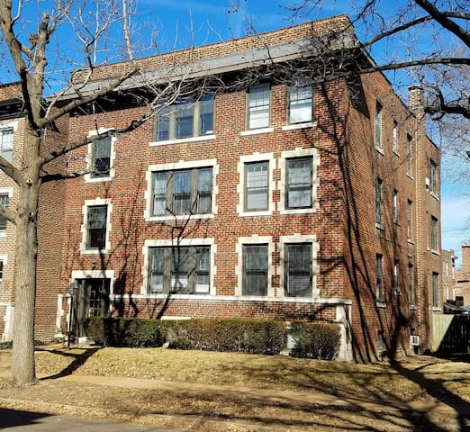 St. Louis Escape - 4 BR, 2 Bath Apt in Clayton - Clayton - Kondominium