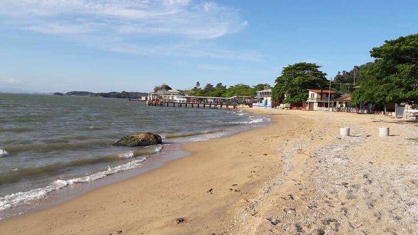 Freguesia -Ribeirao da Ilha Lindo bairro açoriano
