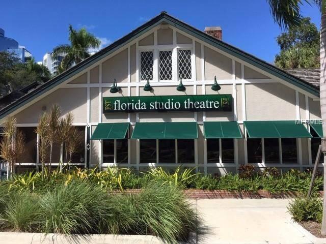 About Town...Florida Studio Theatre