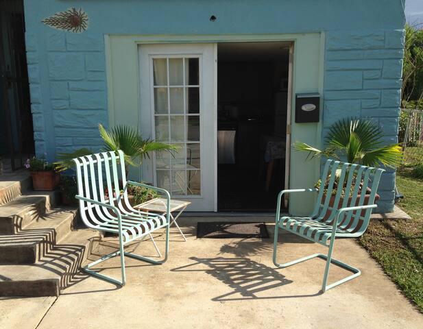 Cozy Downstairs apt,2 bikes, Musician's Village - New Orleans - Apartment