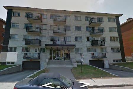 F1 weekend appartement à louer - Montréal