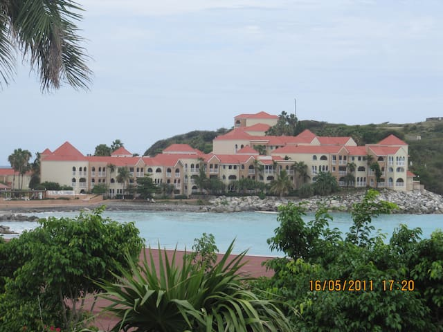 1 Bedroom at Divi Little Bay, St Maarten
