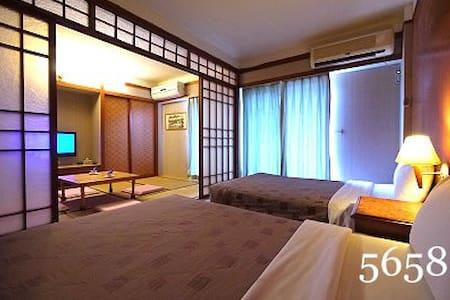 ((台東知本富吉野)) 走入純淨後山美好旅程-日式家庭房