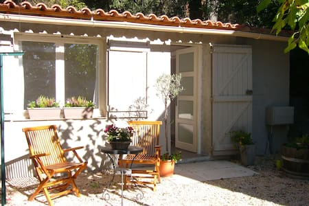 Les Chenes Sessilles - Collobrières - Bed & Breakfast