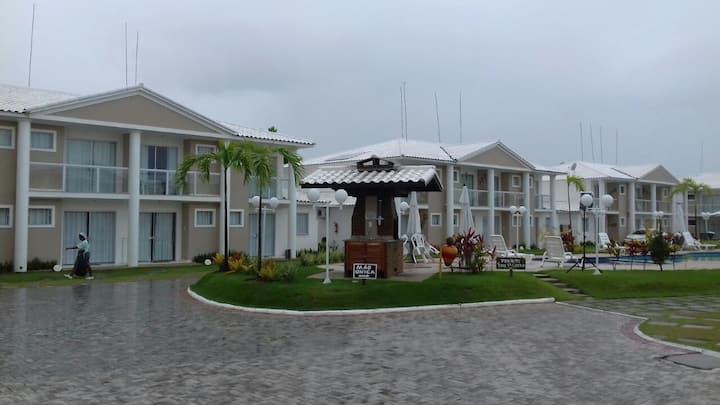Casa 2 Suítes na Praia de Mutá em Porto Seguro-Ba