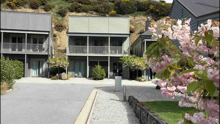Cardrona Accommodation Villa 38
