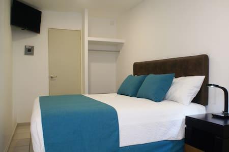 Brand New 100% eco friendly property. Lovely Room. - Puerto Vallarta - Serviced flat
