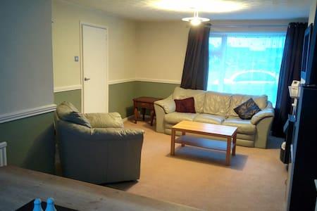 3 Bedroom House - Derbyshire