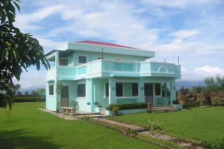 palaka house,san miguel island,alba - Tabaco City