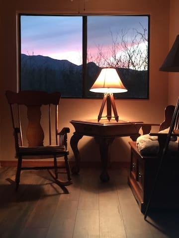 Country Club Haven - Sierra Vista - House