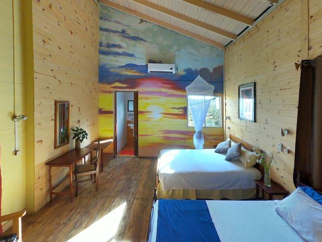 Casa Luz del Norte, room #2