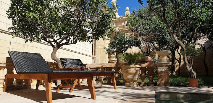 Palazzo Pisani Malta - Standard double RDC