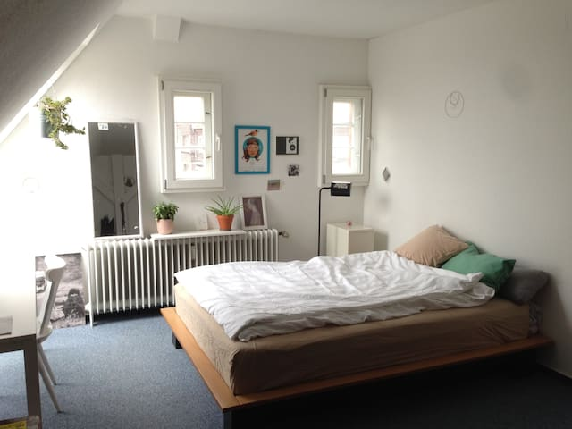 Messe Appartement Wohnung - Hannover