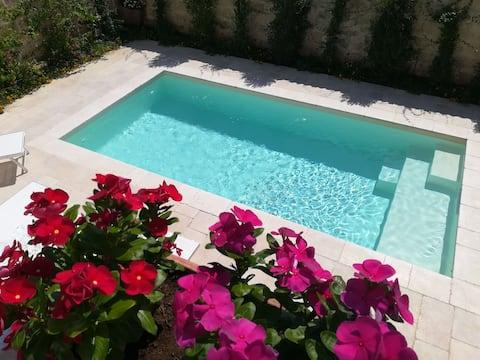 """""""Maltese residence"""" b&b (""""Summer sunset"""" room)"""